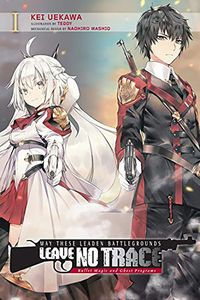 [The Penetrated Battlefield Should Disappear There: Volume 1 (LIght Novel) (Product Image)]