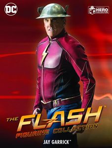[DC: Flash Figure Collection #3: Jay Garrick (Product Image)]