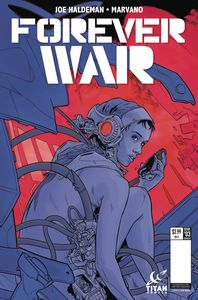 [Forever War #4 (Cover C Kurth) (Product Image)]