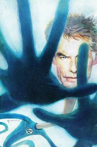 [Fantastic Four #7 (Sienkiewicz Variant) (Product Image)]