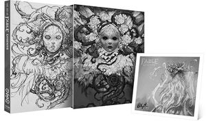 [The Art Of Fable Legends (Hardcover - Limited Edition) (Product Image)]