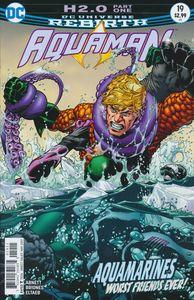 [Aquaman #19 (Product Image)]