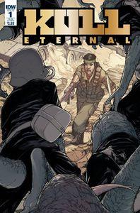 [Kull: Eternal #1 (Subscription Variant) (Product Image)]