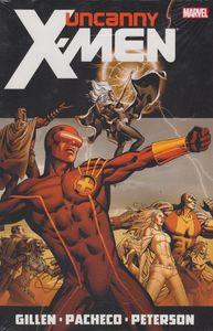 [Uncanny X-Men: By Kieron Gillen: Volume 1 (Premier Edition Hardcover) (Product Image)]