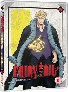 [Fairy Tail: Part 18 (Product Image)]