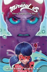 [Miraculous: Tales Of Ladybug & Cat Noir: Season Two :Tear Of Joy (Product Image)]