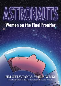 [Astronauts: Women On Final Frontier (Hardcover) (Product Image)]