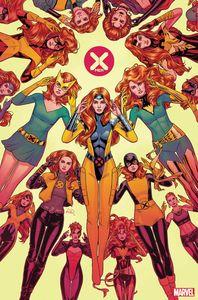 [X-Men #1 (Dauterman Variant) (Product Image)]