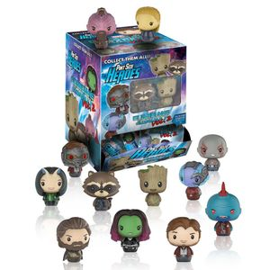 [Guardians Of The Galaxy Vol. 2: Pint Sized Heroes (Product Image)]