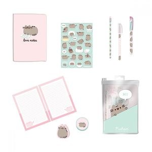 [Pusheen: Super Stationery Set: Sweet Dreams (Product Image)]