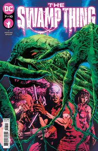 [Swamp Thing #7 (Cover A Mike Perkins) (Product Image)]