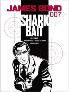 [James Bond: Shark Bait (Product Image)]