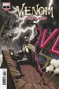 [Venom: First Host #3 (Johnson Variant) (Product Image)]