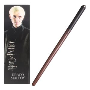 [Harry Potter: 12 Inch PVC Wand: Draco Malfoy (Product Image)]