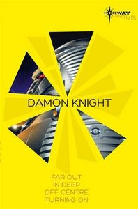 [SF: Gateway Omnibus: Damon Knight (Product Image)]