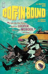[Coffin Bound #1 (3rd Printing) (Product Image)]