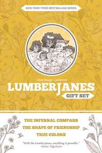 [Lumberjanes: Original Gift Set (Product Image)]