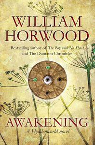 [Hyddenworld: Book 2: Awakening (Product Image)]