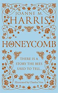 [Honeycomb (Hardcover) (Product Image)]