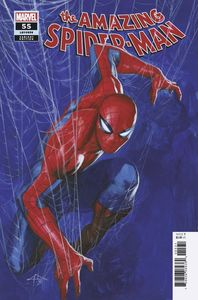 [Amazing Spider-Man #55 (Dell'otto Variant) (Product Image)]