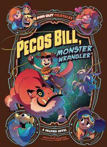 [Pecos Bill, Monster Wrangler (Product Image)]