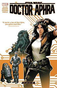 [Star Wars: Doctor Aphra: Volume 1: Aphra (Product Image)]
