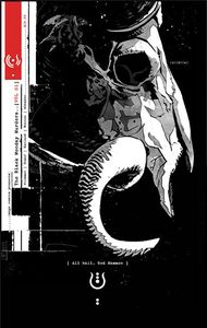 [Black Monday Murders: Volume 1 (Forbidden Planet Exclusive Signed Mini Print Edition) (Product Image)]