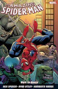 [Amazing Spider-Man: Volume 1: Back To Basics (UK Edition) (Product Image)]