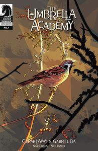 [Umbrella Academy: Hotel Oblivion #7 (Cover A Ba) (Product Image)]