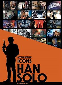 [Star Wars: Icons: Han Solo (Hardcover) (Product Image)]