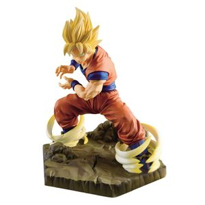 [Dragon Ball Z: Absolute Perfection Statue: Son Goku (Product Image)]