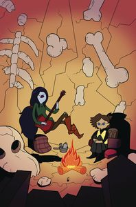 [Adventure Time: Marcy & Simon #2 (Main) (Product Image)]