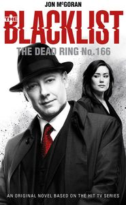 [The Blacklist: Dead Ring No 166 (Product Image)]