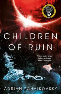 [The Children of Time: Book 2: Children Of Ruin (Product Image)]