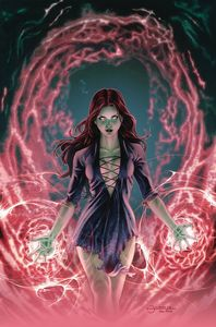 [Grimm Fairy Tales #30 (Cover C Vigonte) (Product Image)]