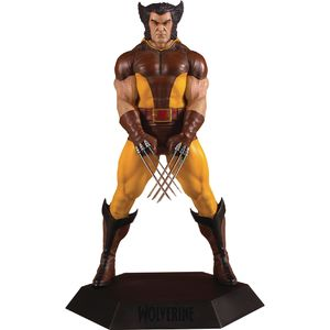 [Marvel Comics: Collector's Gallery Statue: Wolverine 1980 (Product Image)]