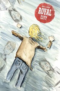 [Royal City #10 (Cover A Lemire) (Product Image)]