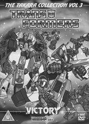 [Transformers: Takara Victory (Product Image)]