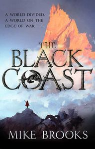 [The God King Chronicles: Book 1: The Black Coast (Product Image)]