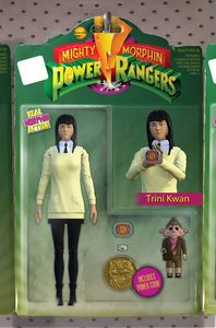 [Mighty Morphin Power Rangers #20 (Unlockable Mcdonald Variant) (Product Image)]