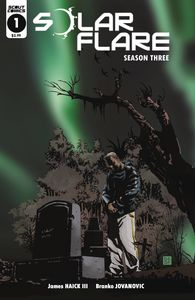 [Solar Flare: Season Three #1 (Product Image)]