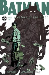 [Batman: Creature Of The Night #2 (Product Image)]
