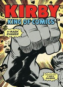 [Kirby: King Of Comics (Product Image)]