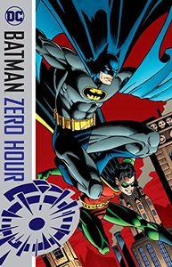 [Batman: Zero Hour (Product Image)]
