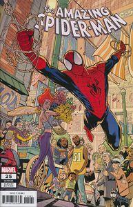[Amazing: Spider-Man #25 (Gleason Variant) (Product Image)]