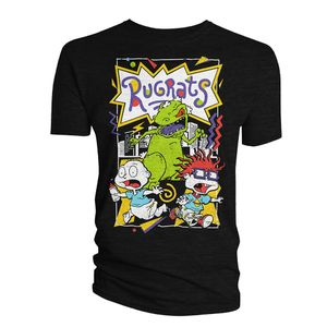 [Rugrats: T-Shirt: On The Rampage! (Product Image)]