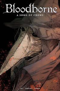 [Bloodborne #10 (Cover A Charles) (Product Image)]
