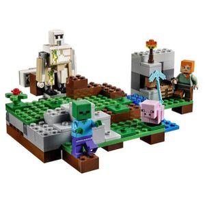 [Minecraft: Lego: The Iron Golem (Product Image)]