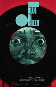 [Blue In Green (Forbidden Planet Exclusive Signed Mini Print Edition) (Product Image)]
