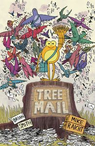 [Tree Mail (Product Image)]